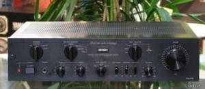 Denon pma-930