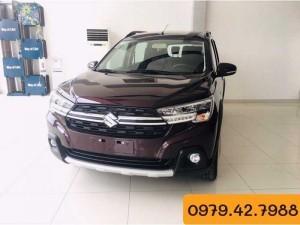 Suzuki XL7 - Dòng SUV rẻ nhất tại Việt Nam