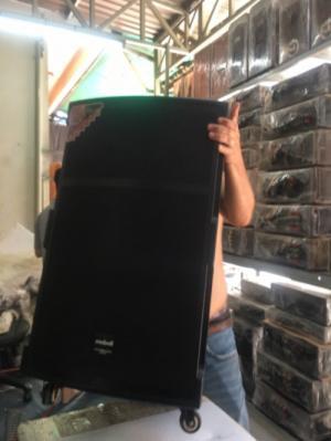 Chuyên bán Loa kéo mobell K2501 800W hàng đẹp Long lanh