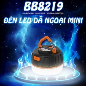 2020-07-04 16:24:23 Đèn pin 5200mAh chính hãng Billba BB8219 499,000