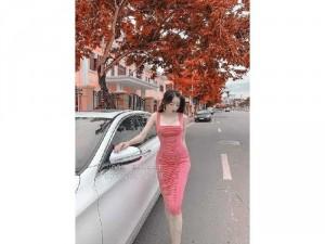 2020-07-04 20:47:25  2  Đầm váy nữ body 2 dây nhún sườn có 3 màu 220,000