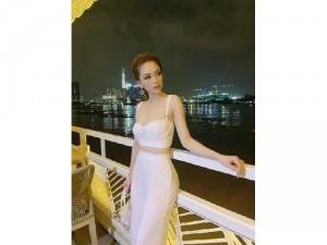 2020-07-04 21:17:37 Set nữ trắng áo 2 dây cúp ngực quần suôn 240,000