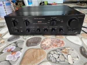 Ampli Pioneer Sx1010 Japan