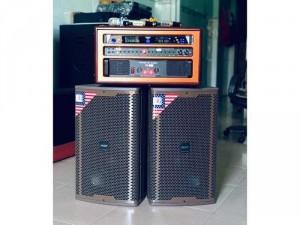 Bộ dàn Karaoke gia đình cao cấp TH052