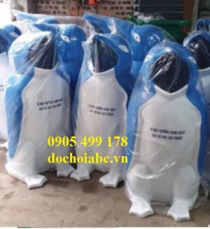 Thùng rác mầm non abc giá rẻ chất lượng cao trên toàn quốc