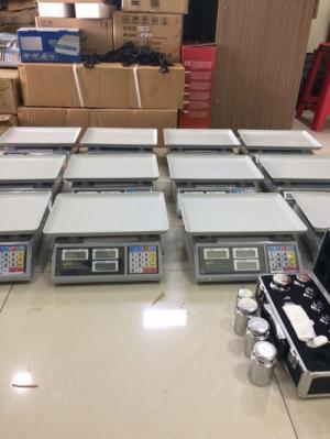 Cân điện tử UTE-UPA 30kg