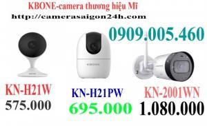 Camera KBONE , nhỏ gọn, chất lượng dễ sử dụng