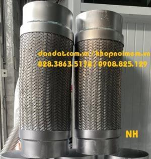 Bô chống rung- ống bô chống rung- ống bô giảm chấn máy phát điện