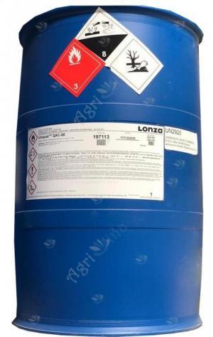 Bkc 80% Benzalkonium Choloride 80%