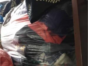 Lô quần áo