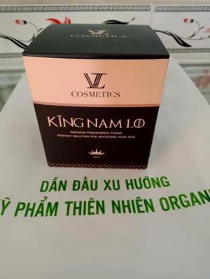 Sale tri ân khách hàng - KING NAM - VUA NAM