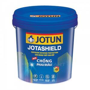 Sơn nước ngoại thất Jotun Jotashield lon 1 5 lít giá rẻ