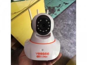 Camera Yoosee 3.0MPx Wifi Không Dây