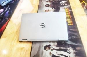 Laptop Dell XPS 13-9365 Core i5-9Y54 Ram 8GB SSD 120GB Màn Tràn Viền Xoay Gập