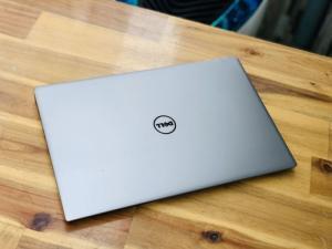Laptop Dell XPS 13 9343, I5 5200U 8G SSD256 Full HD Pin khủng Đẹp zin 100% Gi