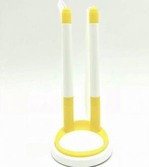 Bút bi để bàn, bút bi lò xo để bàn tiện dụng, in ấn logo theo yều cầu