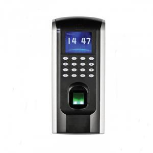 Máy kiểm soát cửa vân tay và thẻ SF200