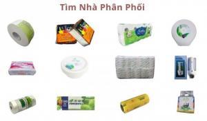Tìm Nhà Phân Phối Độc Quyền Hàng Tiêu Dùng Dành Cho Bách Hóa, Cửa Hàng Chợ