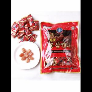 Kẹo Hồng Sâm Pocheon Bịch 300g - MSN181372