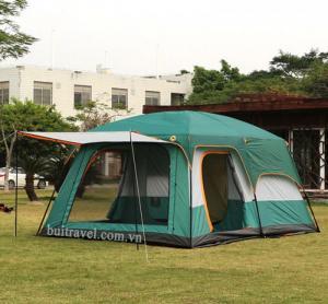 Lều cắm trại 6-8 người chính hãng Camel CM6811