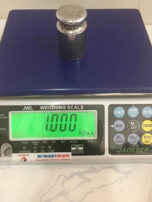 Cân điện tử JWL - 3kg 6kg 15kg 30kg, cân thông dụng