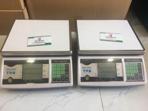 Cân điện tử đếm VIBRA TPSC - 3kg 6kg 15kg 30kg, đếm số lượng