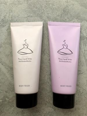Sữa tắm nước hoa LOVESPOT Perfume Holic xách tay Hàn Quốc