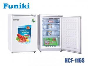 Tủ đông, tủ mát Funiki, Sanaky rẻ bền đẹp