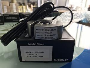 Cảm biến lực Migun SSL300-200kgf Sản xuất tại Hàn Quốc