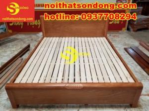 Săn giường ngủ siêu đẹp giá siêu rẻ tại Sơn Đông