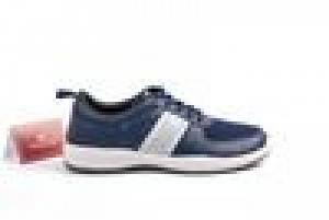 Giày thể thao nam da lộn chính hãng Noblesse -TYTT01