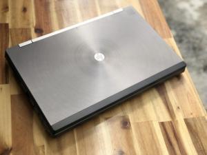 Laptop Hp Workstation 8770W/ i7 3630QM/ 16G/ SSD128+500G/ Vga Quadro K3000M/