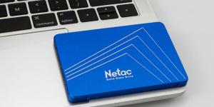 Bán nhanh ổ cứng SSD Netac chính hãng tại Hà Nội 0975045886