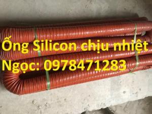 Hotline 0978471283  nơi bán ống Silicon chịu nhiệt D76 siêu rẻ.