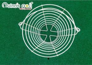 Rổ Đựng Bóng Golf Inox