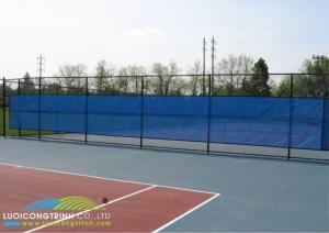 Lưới chắn gió sân tennis
