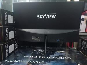Màn hình Sky View cong giá tốt