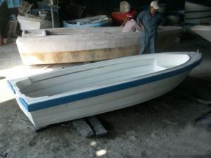 Sản Xuất thuyền COMPOSITE tại Hà Nội