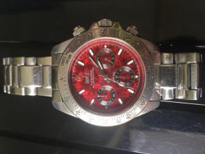 Đồng hồ hiệu MUSK 6 kim
