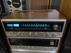 AMPLI PIONEER SX-838
