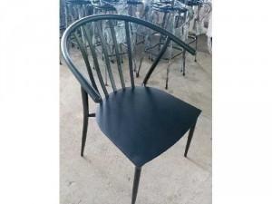 Ghế sắt cafe giá tại xưởng