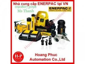 Xylanh và jacks Enerpac nhà phân phối tại Việt Nam