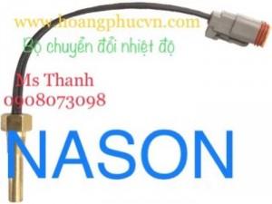 Cảm biến nhiệt độ Nason đại lý tại Việt Nam