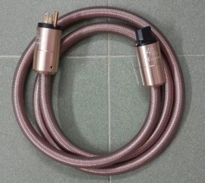 Dây nguồn Accuphase 40th