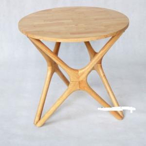 Bàn cafe sofa gỗ giá tại xưởng