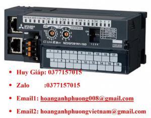 2020-07-13 13:33:52 MITSUBISHI CC-Link IE Field Network analog module 890,000