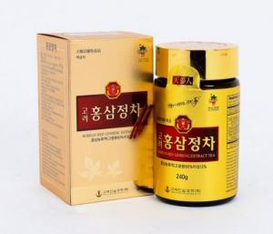 TẶNG KẸO SÂM Cao Hồng Sâm Bio Apgold Hộp 1 Lọ x 240g - MSN181435