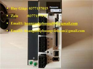 Bộ điều khiển servo Panasonic MCDJT3230 Công Ty TNHH HOÀNG ANH PHƯƠNG