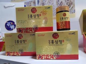TẶNG KẸO SÂM Cao Hồng Sâm SamJang Hàn Quốc Hộp 2 Lọ x 240g - MSN181438