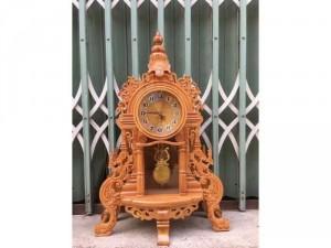 Đồng hồ cây mini
